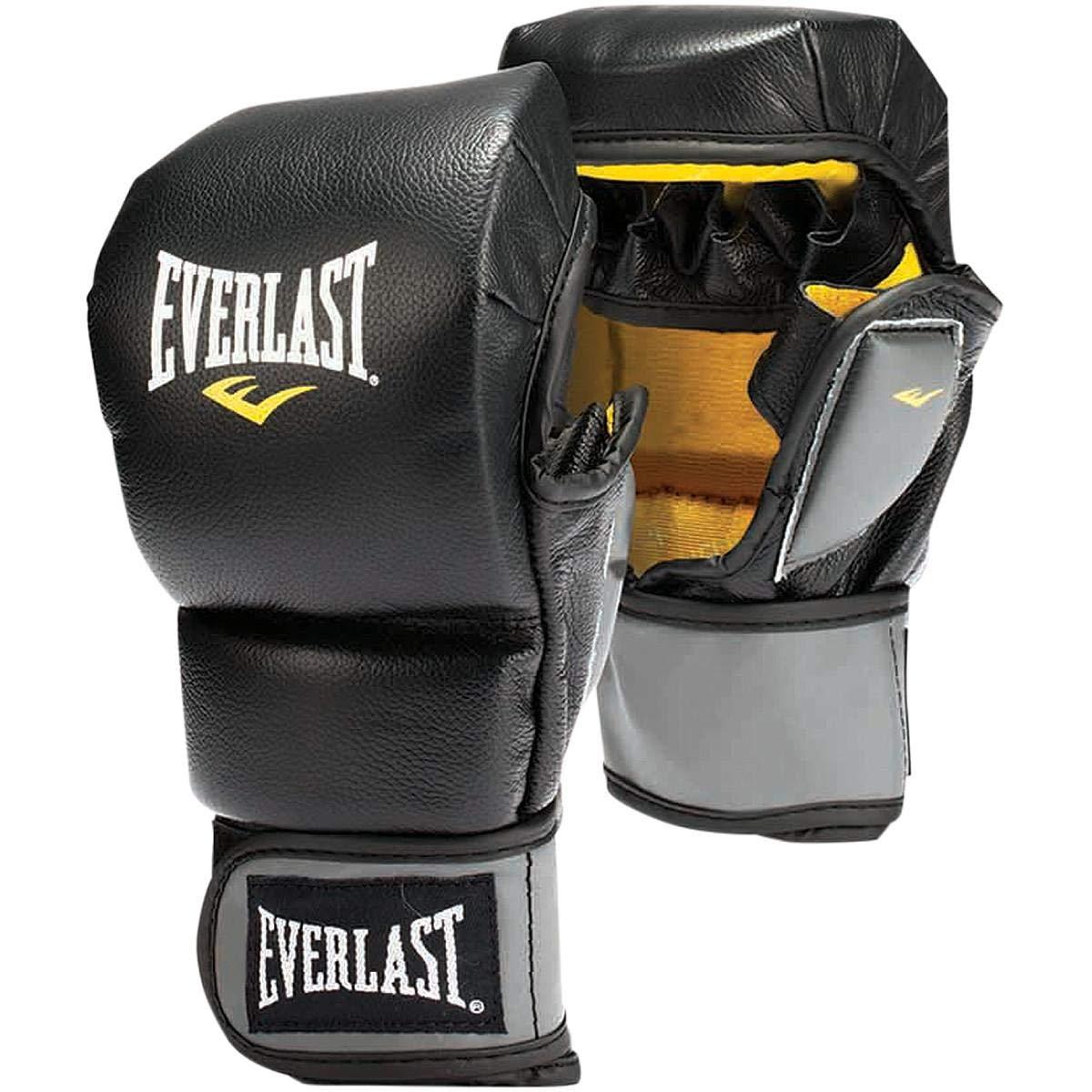 Everlast SAFEMAX HAMMERFIST トレーニンググローブ  M-L