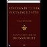Mémoires de Luther écrits par lui-même (annoté).: Tome I et II.