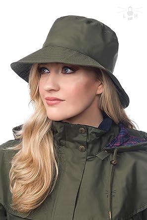 LightHouse Women s Storm Rain Hat  Amazon.co.uk  Clothing 2f738206b02