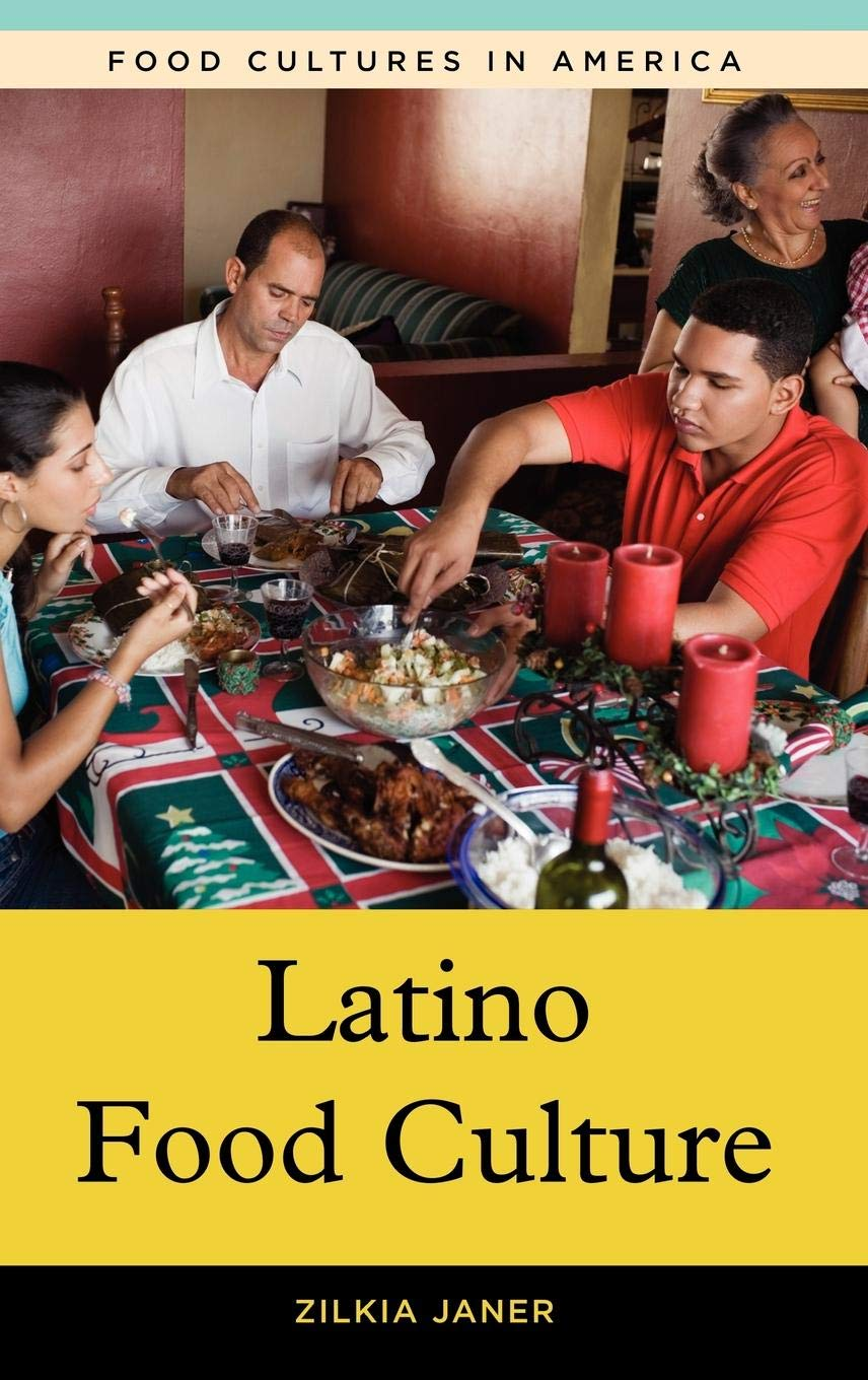 Popular Ethnic Foods in the United States: A Historical and Safety Perspective