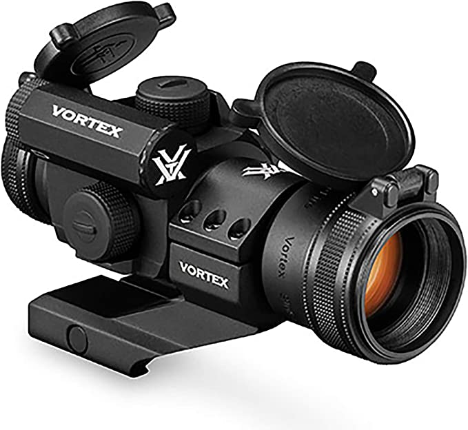 Vortex StrikeFire II Red Dot 4 MOA Sight - The Best Overall