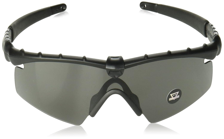 Oakley SI M-Frame 2.0 Strike Black/Grey: Amazon.de: Sport & Freizeit