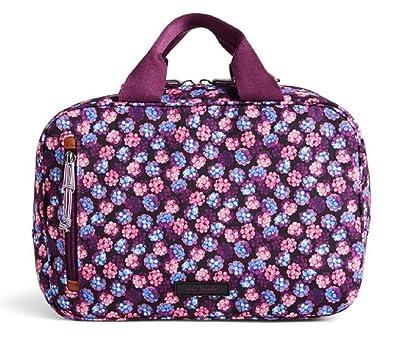 Amazon.com  Vera Bradley Women s Lighten Up Travel Organizer 493775c039606