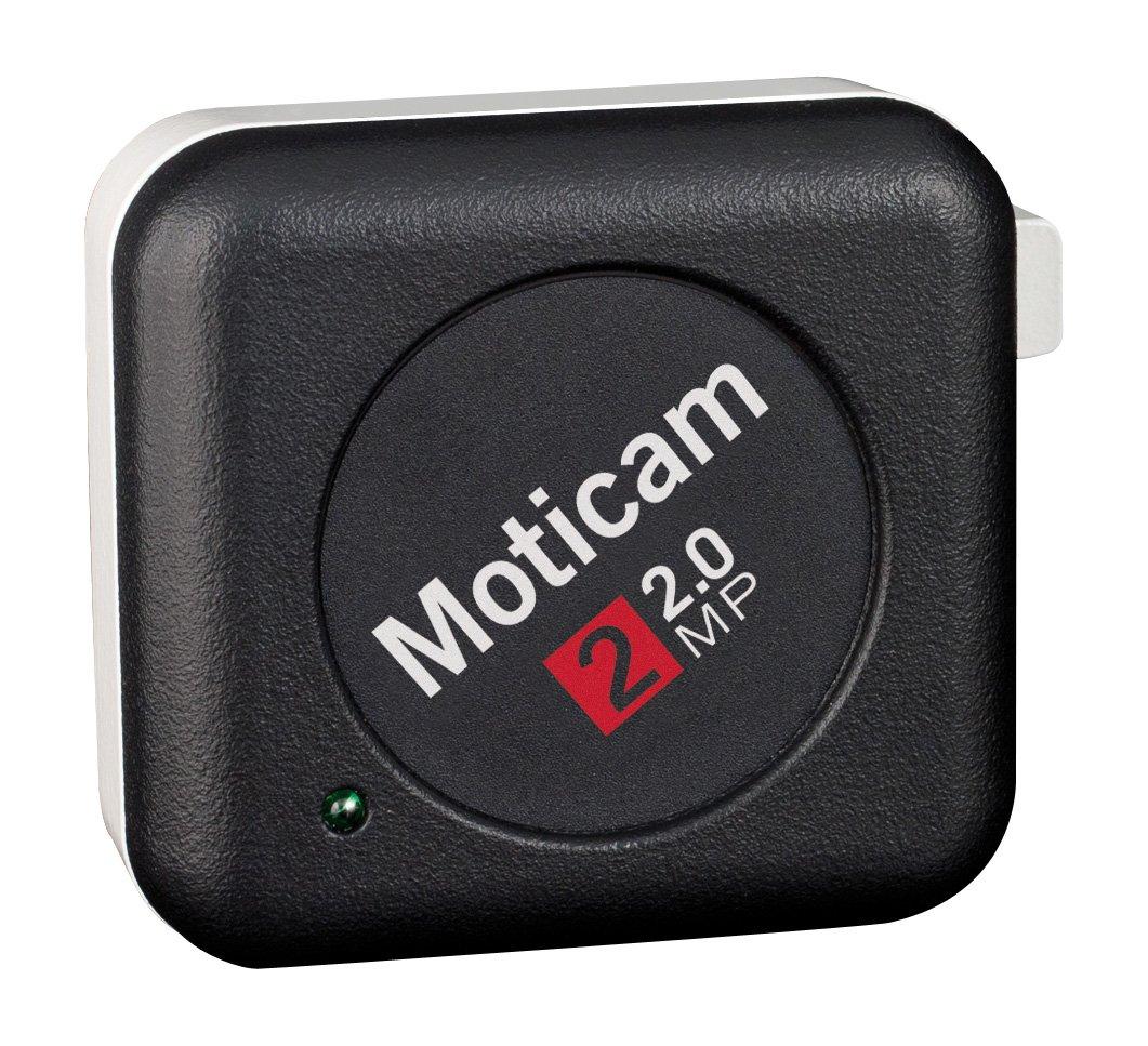 National Optical D-MOTICAM 2 Digital Camera, 2.0 Mega Pixel, 1600 x 1200 Maximum Resolution