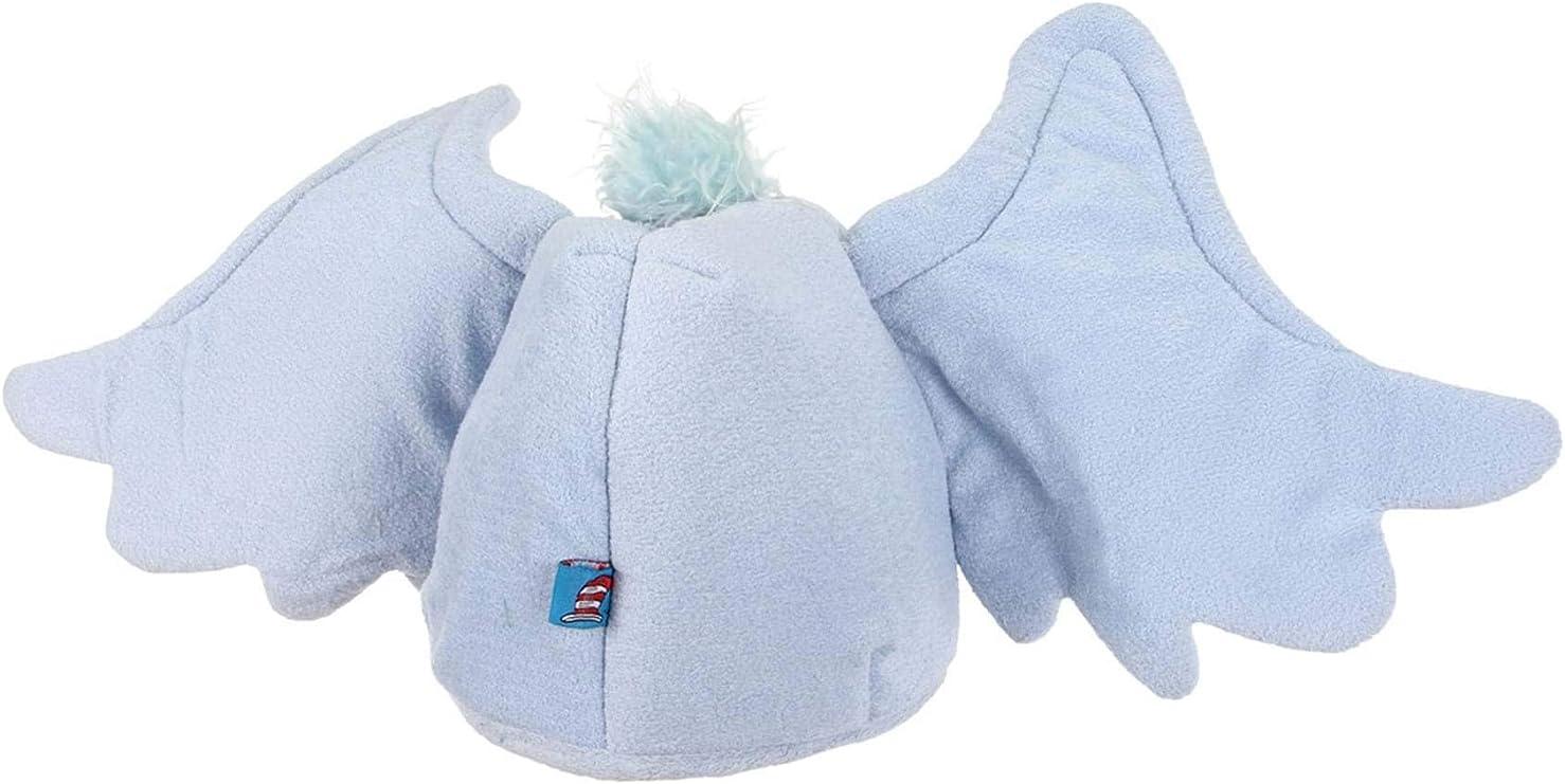 Seuss Horton Hears a Who Plush Costume Hat elope Dr
