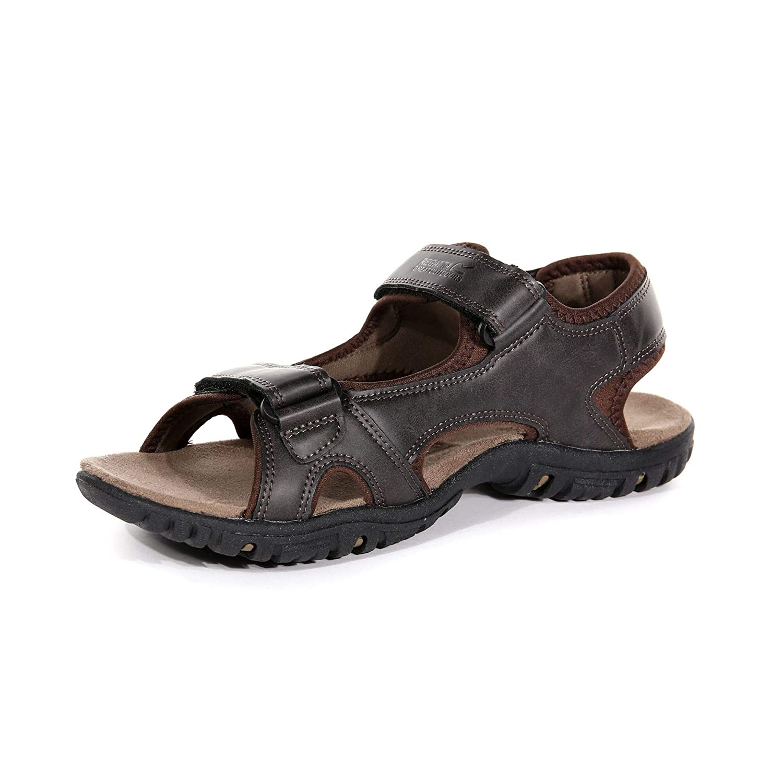 Regatta Haris Men/'s Thong Sandals
