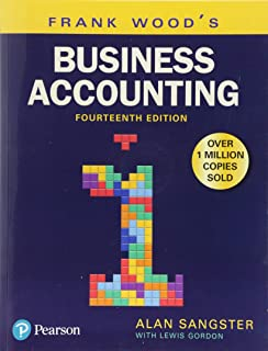 Frank woods business accounting volume 1 v 1 amazon frank frank woods business accounting volume 1 fandeluxe Images