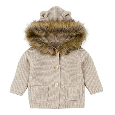 Amazon.com: Moda lindo suave y cómodo para bebés de color ...