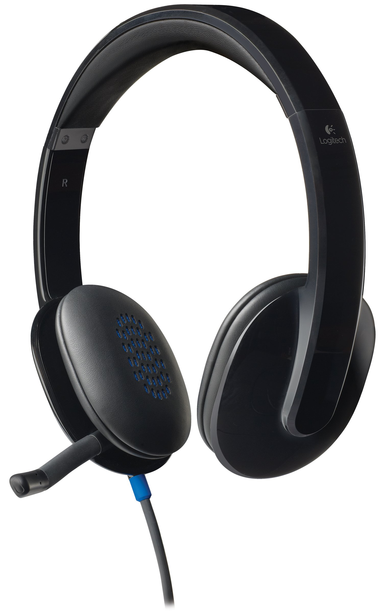 Auriculares Logitech USB Headset H540 For Windows / MAC