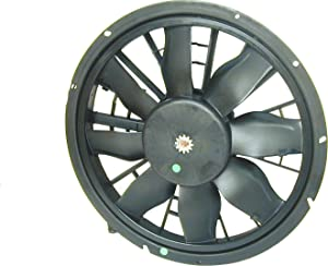 URO Parts 9141249 Cooling Fan Assembly