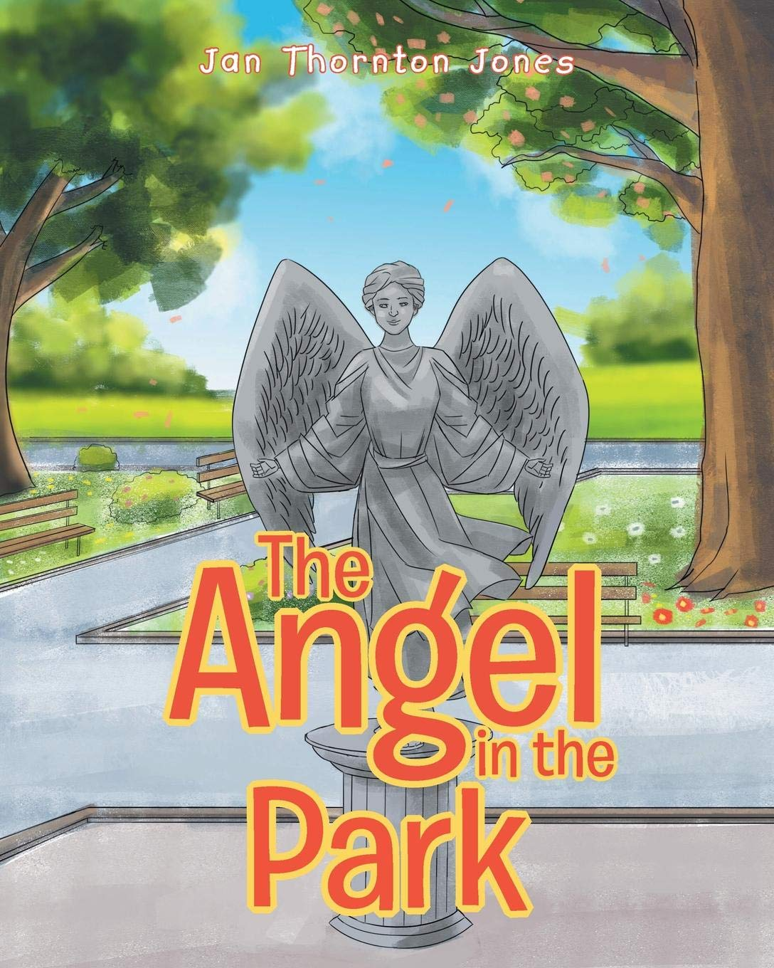 The Angel in the Park pdf epub