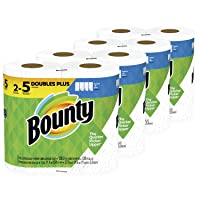Deals on 24-Count Bounty Select-A-Size Paper Towels Doubles Plus