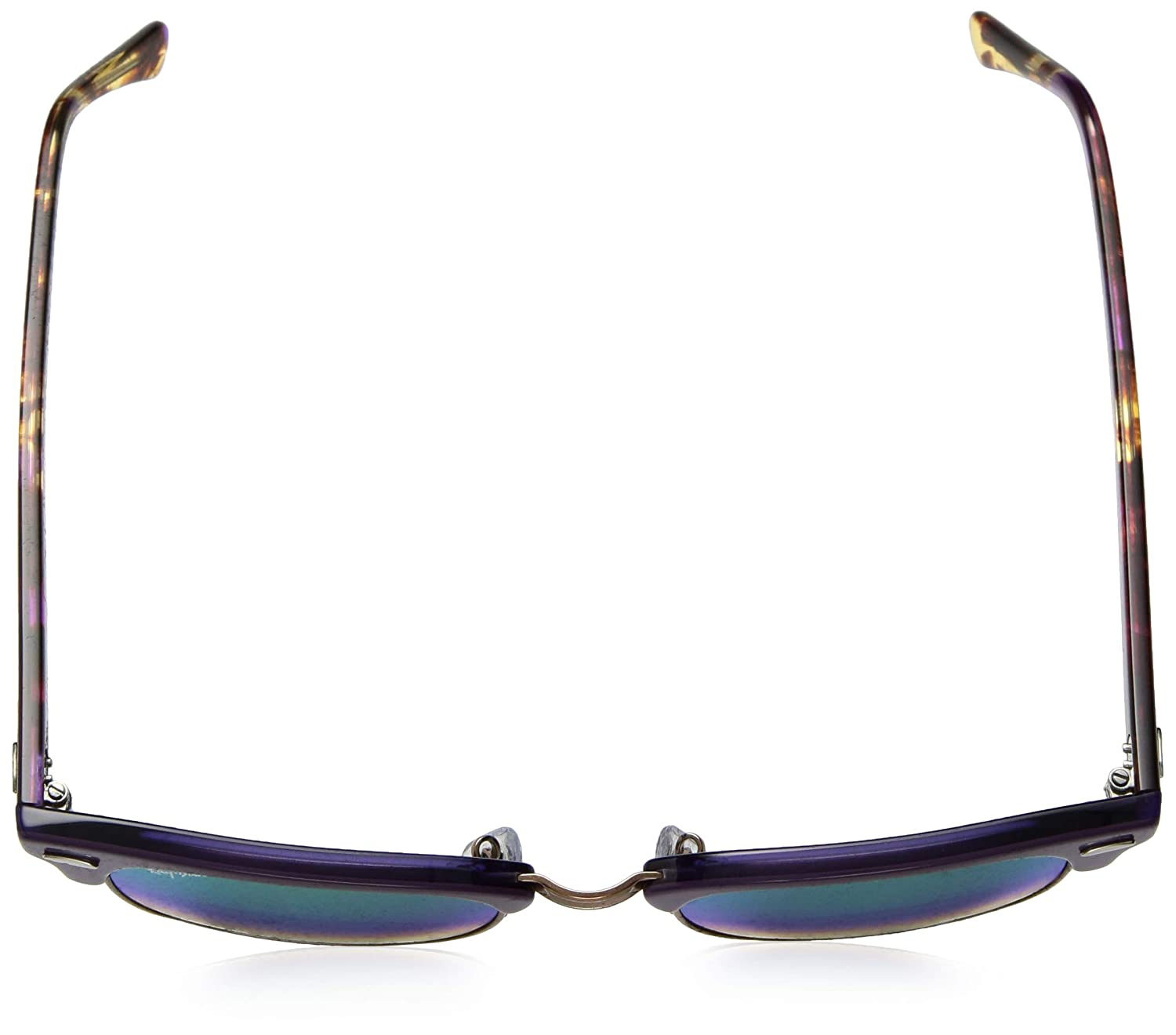 4404764c4d7a Amazon.com: Ray-Ban RB3016 Classic Clubmaster Sunglasses: Clothing