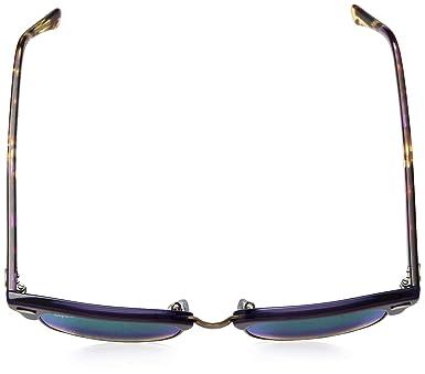 c19013d7c86 Amazon.com  Ray-Ban RB3016 Classic Clubmaster Sunglasses  Clothing