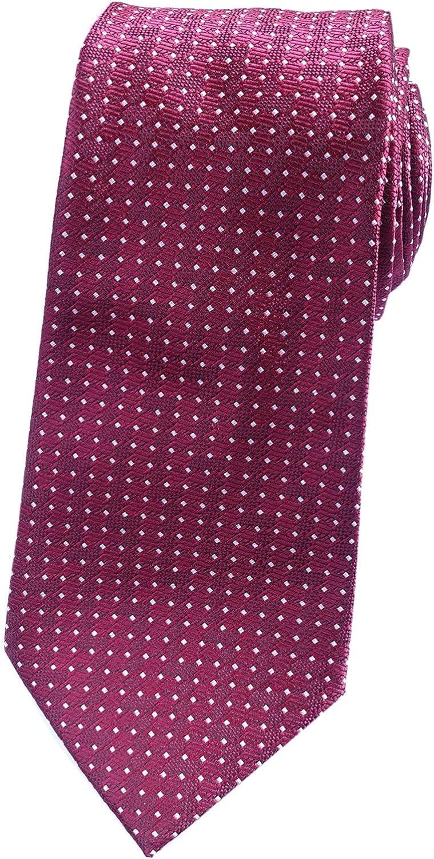 Towergem - Corbata de jacquard para hombre, extra larga, hecha a mano, talla XL - Dorado - X-Large: Amazon.es: Ropa y accesorios