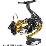 SHIMANO(シマノ) リール 17 サハラ 4000XG
