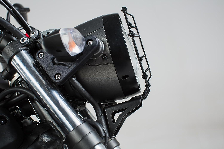 Fransande Rejilla para faros delanteros de motocicleta XSR 700 XSR700 2016-2019