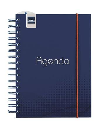 Amazon.com : Finocam Institut - Agenda 2018 - 2019 Week View ...
