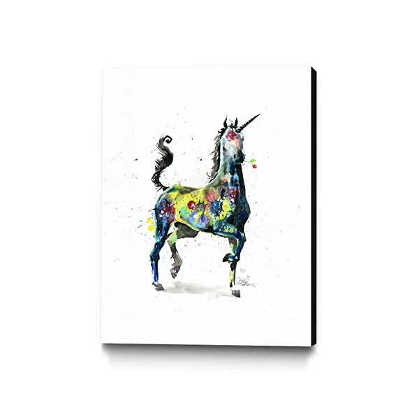 60bafc0044b Amazon.com - Unicorn and skulls