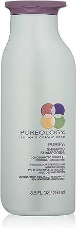 Pureology Purify Shampoo, 250 ml