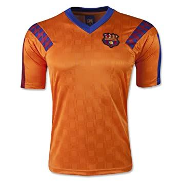 fd4b06127ee2 Image Unavailable. Image not available for. Color  Barcelona 1992 European  Cup Final Jersey