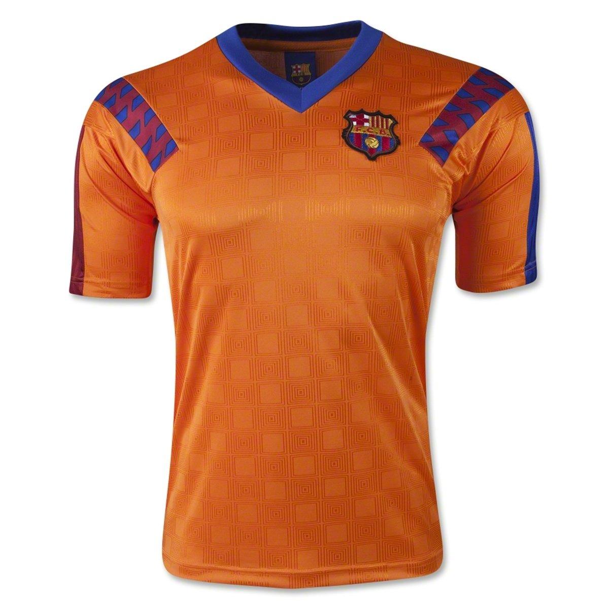 ScoreDraw Barcelona 1992 Away Away 1992 Shirt 45419d