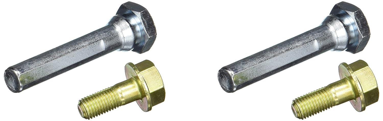 Carlson Quality Brake Parts 14132 Guide Bolt Kit Carlson (CASZC)