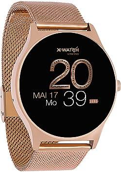 Joli XW Pro | Mujer Smart Watch Rosegold – Smart Watch Mujer iOS ...