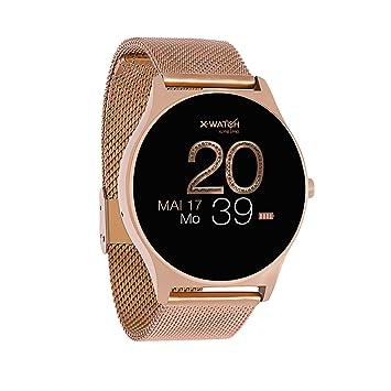 Joli XW Pro | Mujer Smart Watch Rosegold - Smart Watch Mujer iOS ...