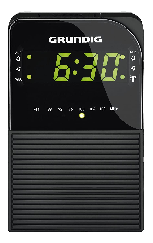 Grundig Sonoclock 795 DCF - Radio