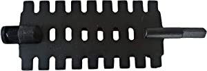 Pellethead Replacement US Stove, Vogelzang & Johnson Shaker Grate 40257
