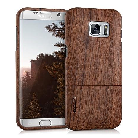 cover samsung s8 legno