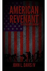 American Revenant: Settlers and Sorrow Kindle Edition
