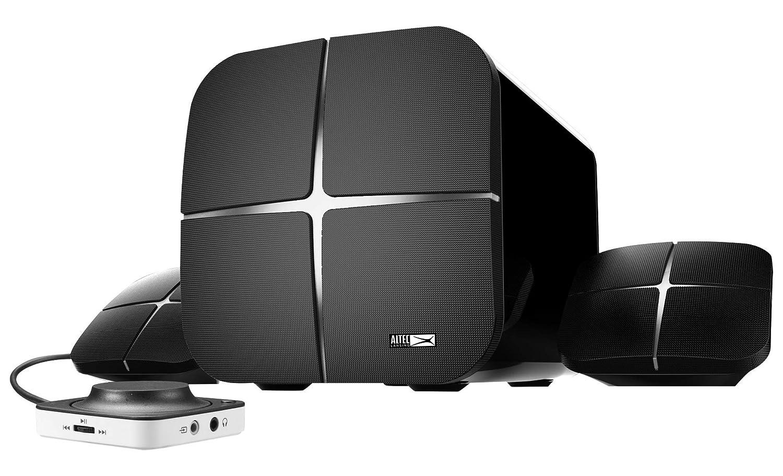 Altec Lansing Eidon Bluetooth Speaker