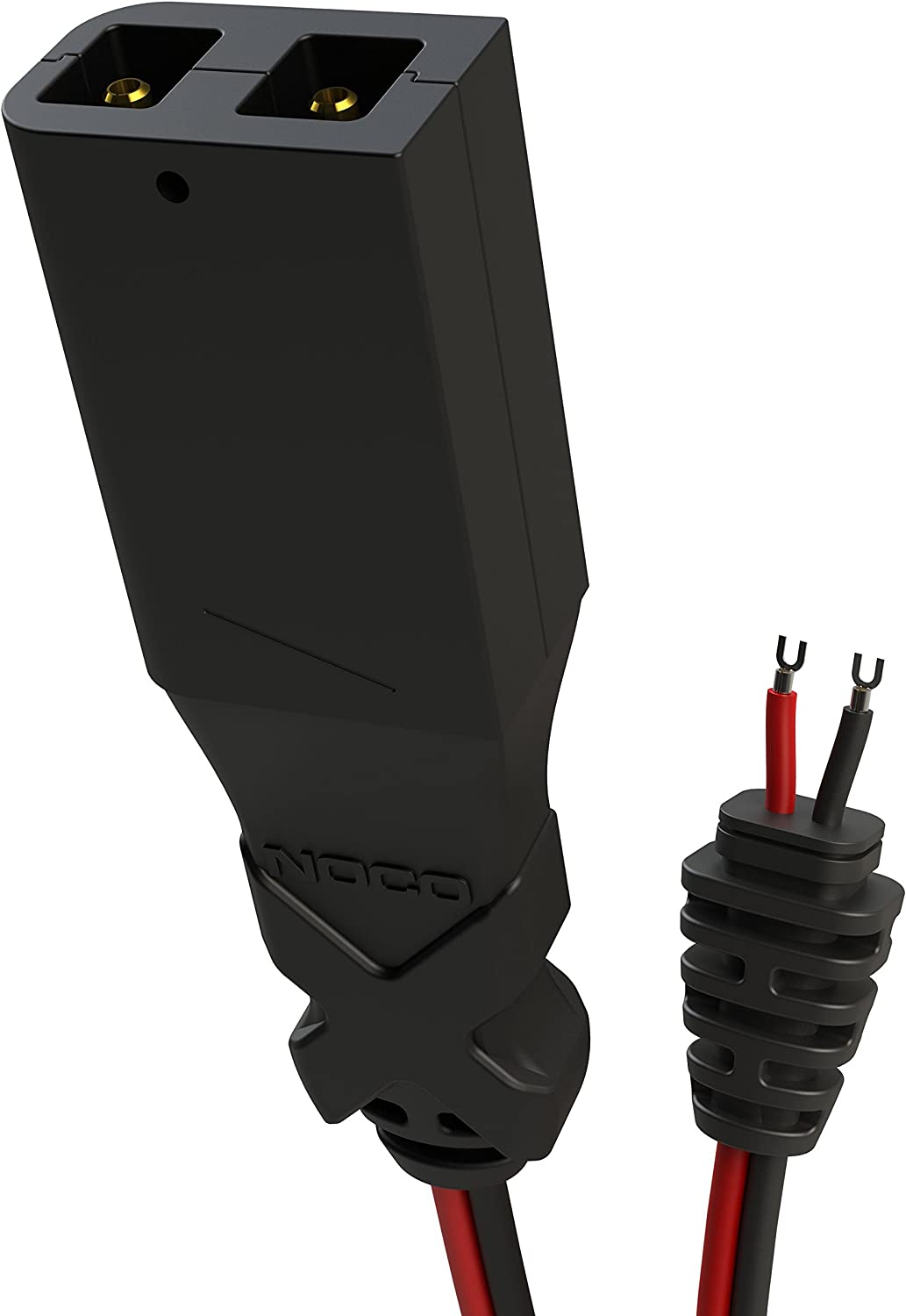 NOCO GXC009 Powerwise D-Plug Connector Cable For NOCO Genius GX Series Industrial Battery Chargers