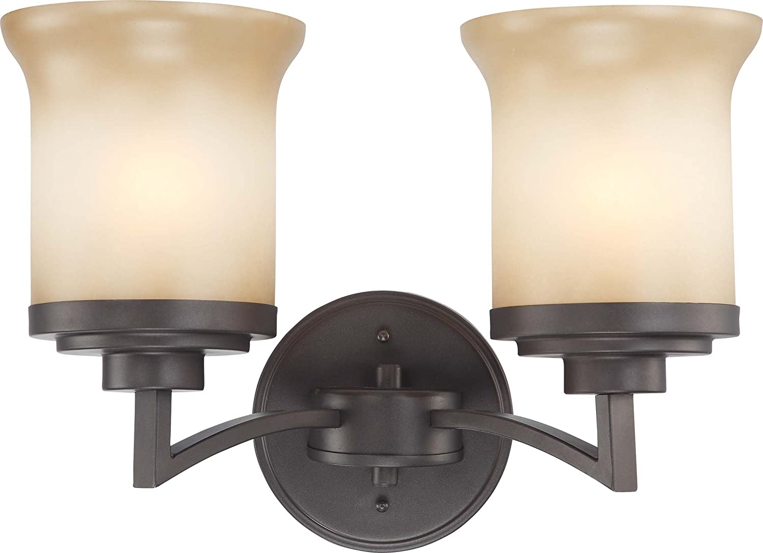 Nuvo lighting 604104 three light harmony chandelier with satin nuvo lighting 604104 three light harmony chandelier with satin glass brushed nickel kitchen chandelier amazon arubaitofo Choice Image