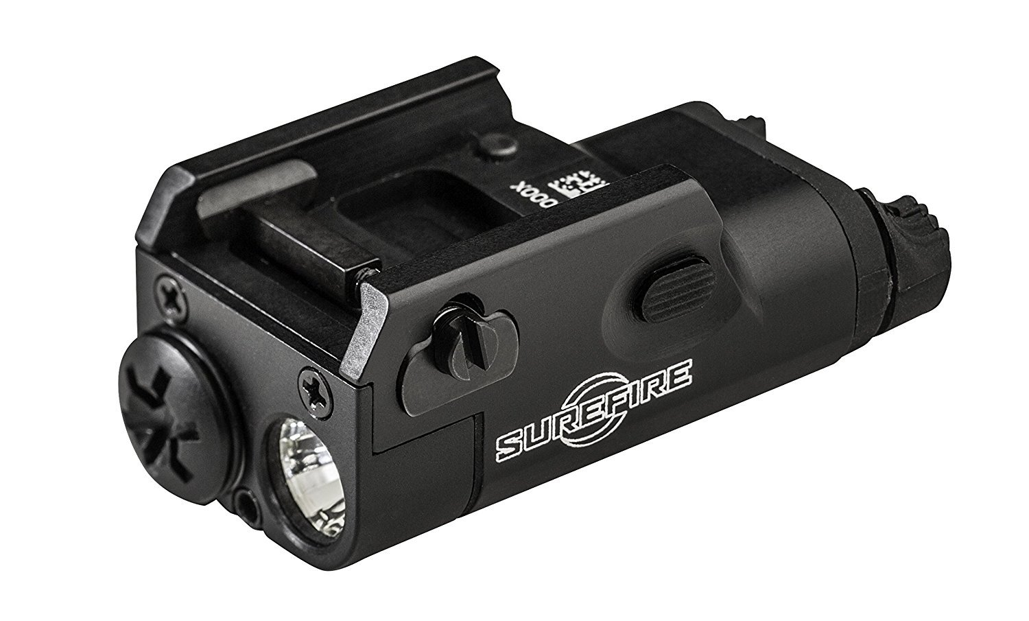 SFXC1-A Surefire XC1 CMP Pistol Light 200 Lm by Sure