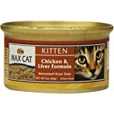 NUTRO MAX Wet Cat Food