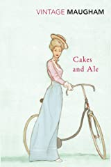 Cakes And Ale Kindle Edition