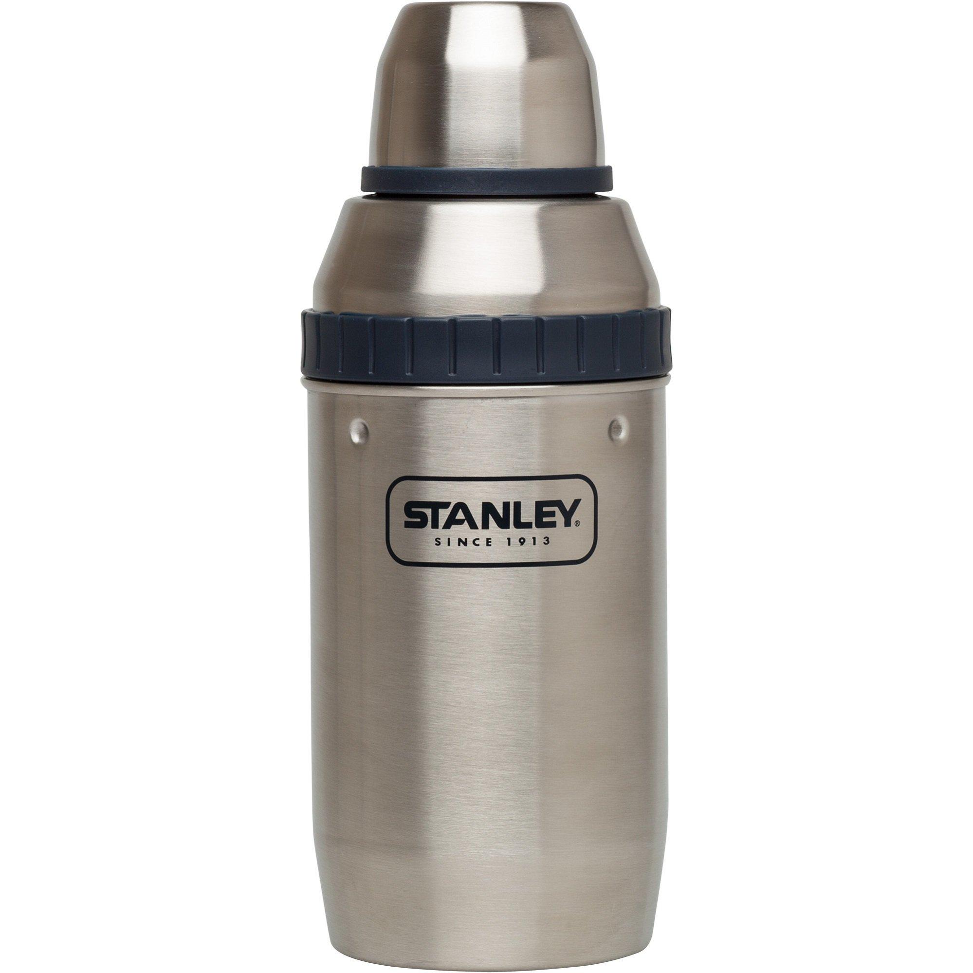 Stanley Adventure Stainless Steel Happy Hour Shaker