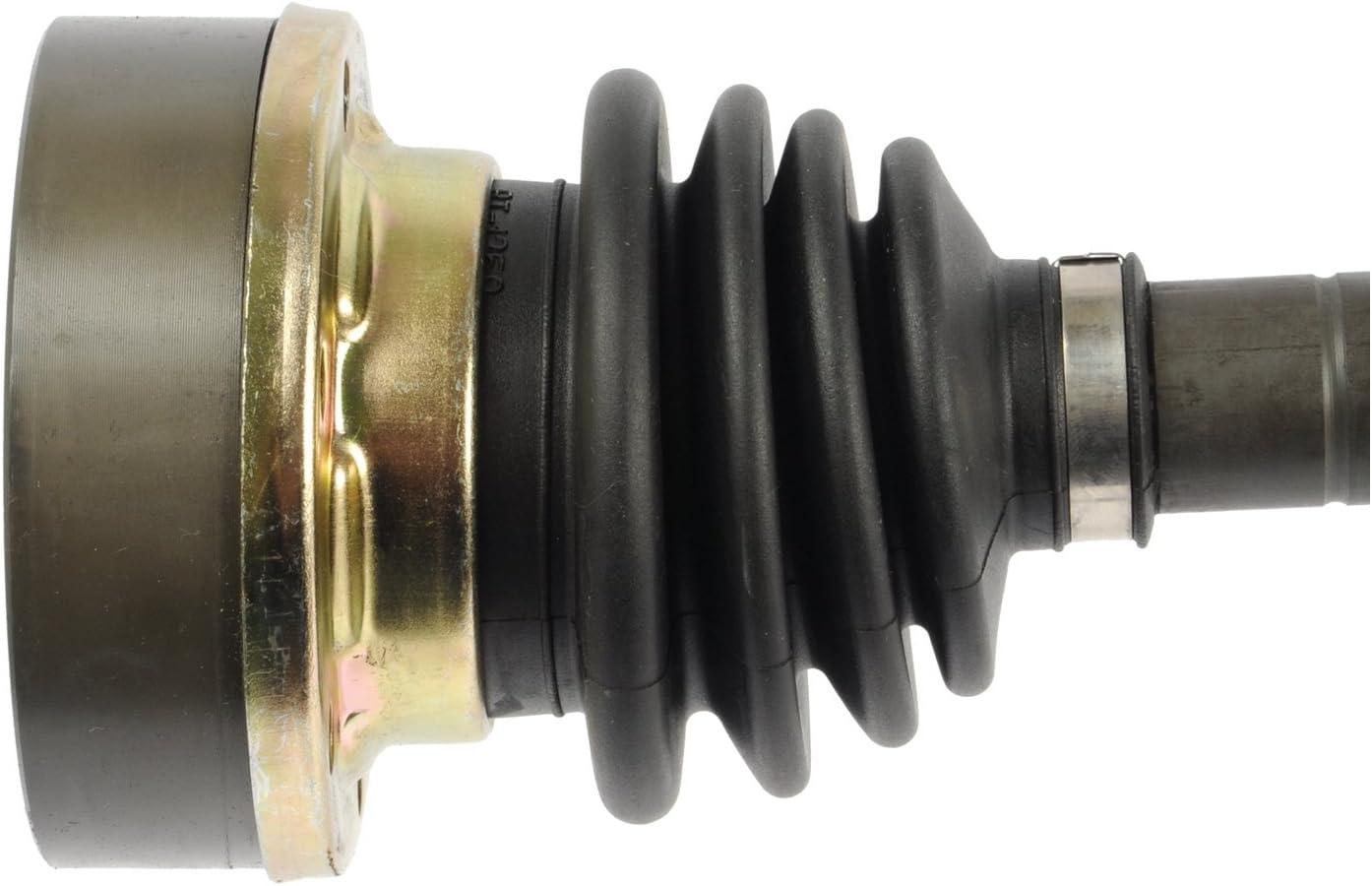 Cardone Select 66-7206 New CV Axle Drive Axle