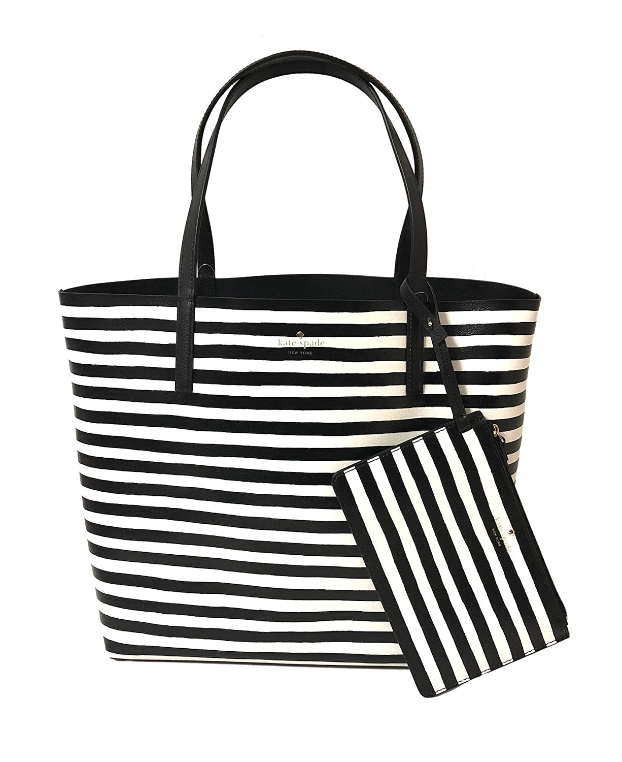 Kate Spade Arch Place Mya Reversible Leather Tote WKRU5504