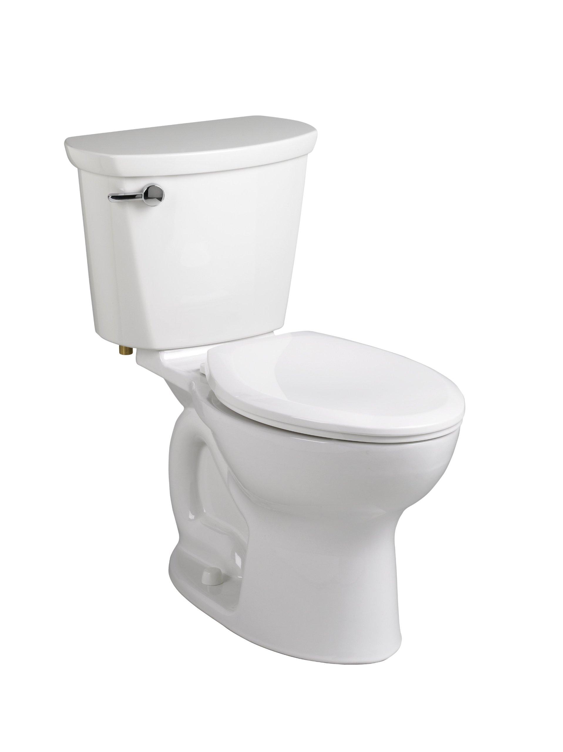 American Standard 211CA.104.020 Toilet, White