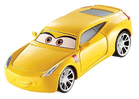 Cars 3 Coche Street Cruz Ramirez (Mattel DXV33): Amazon.es: Juguetes y juegos