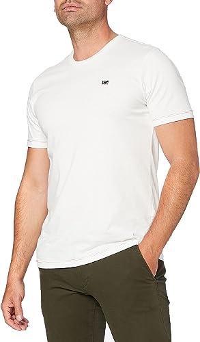 TALLA M. Lee Pride tee Camiseta para Hombre
