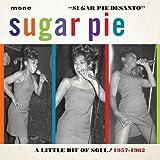 Little Bit of Soul 1957-1962 [Import anglais]