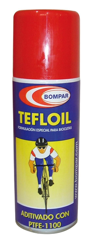 Bompar Componentes SPR-110 - Spray de Ciclismo SPR-110