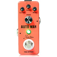 Rowin Verb 300 Digital Auto Wah Guitar Effect