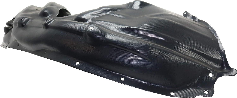 //SRT-8 Model Front Fender Liner Compatible with JEEP GRAND CHEROKEE 2012-2016 LH SRT 2014-2016