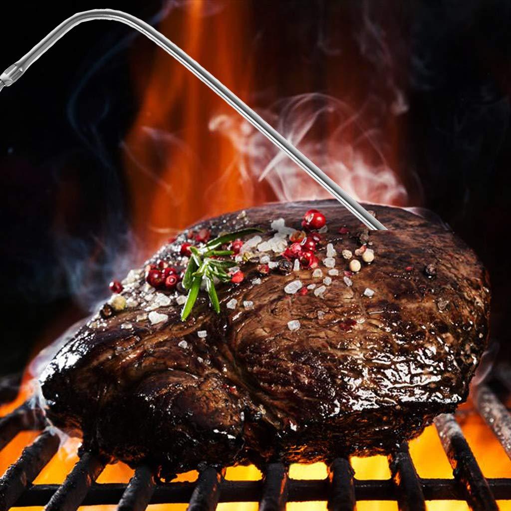 Termometro digitale per carne sonda ibrida ricambio per cucinare alimenti e carne